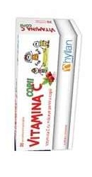 Vitamina C Copii - Hyllan
