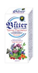 Bitter Taina Plantelor fara alcool - Hypericum