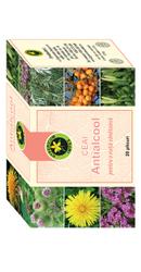 Ceai Antialcool - Hypericum