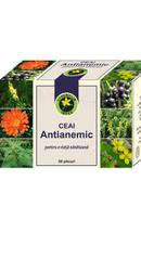 Ceai Antianemic - Hypericum
