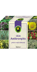 Ceai Antibronsitic - Hypericum