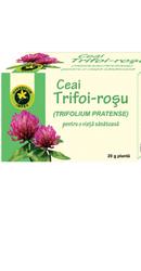Ceai Trifoi Rosu - Hypericum