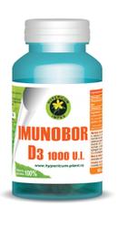 Imunobor D3 - Hypericum