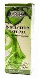 Indulcitor Natural Hyper Stevia Rebaudiana - Hypericum