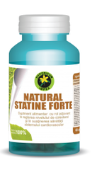 Natural Statine Forte - Hypericum