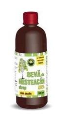 Sirop Seva de Mesteacan cu indulcitor natural Stevia rebaudiana - Hypericum