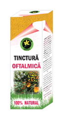 Tinctura Oftalmica - Hypericum