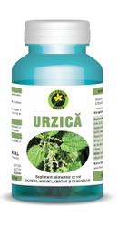 Urzica - Hypericum