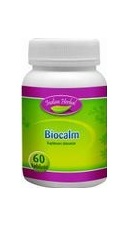 Biocalm - Indian Herbal