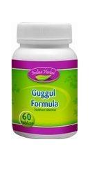 Guggul Formula - Indian Herbal