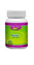 Menoc - Indian Herbal