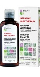Intensive Hair Therapy Sampon intensiv impotriva caderii parului  - Green Pharmacy