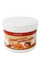 Crema de masaj anticelulitica cu scortisoara - Interherb