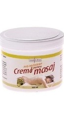Crema de masaj cu omega 6 - Interherb
