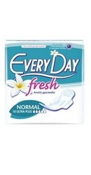 Absorbante zilnice Fresh Up Normal - EveryDay