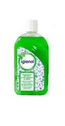 Dezinfectant Universal Igienol Verde