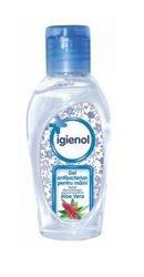 Gel Antibacterian Igienol