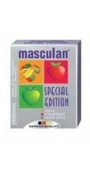 Prezervative Masculan Special Edition