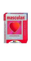 Prezervative Masculan Sensitive