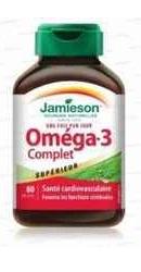 Omega 3 1000MG - Jamieson