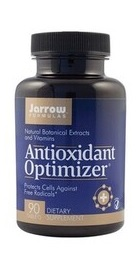 Antioxidant Optimizer - Super-Antioxidant
