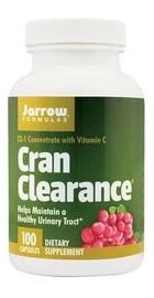 Cran Clearance - Pentru sanatatea aparatului urinar