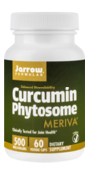 Curcumin Phytosome - Jarrow Formulas