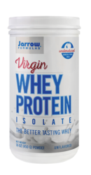 Virgin Whey Protein Isolate - Jarrow Formulas