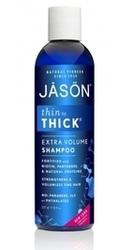 Sampon Tratament Extra Volum pentru par deteriorat - Jason