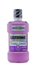 Apa de gura Listerine Total Care