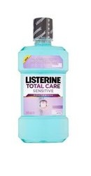 Apa de gura Listerine Total Care Sensitive