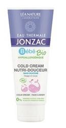 Bebe Cold cream Crema nutritiva delicata - Jonzac