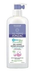 Bebe Gel de curatare delicat - Jonzac