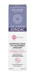Reactive Crema contur ochi si pleoape - Jonzac