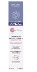 Reactive Crema ten sensibil normal uscat - Jonzac