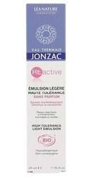 Reactive  Emulsie ten sensibil normal sau mixt - Jonzac