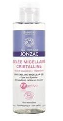 Reactive Gel micelar demachiant ochi si pleoape - Jonzac