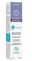 Rehydrate Crema hidratanta ten uscat si foarte uscat - Jonzac