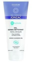 Rehydrate Gel dermo-demachiant - Jonzac
