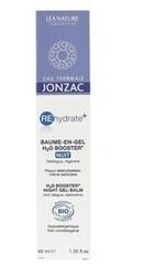 Rehydrate Plus Balsam gel de noapte H2O Booster - Jonzac