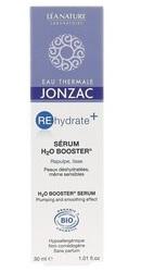 Rehydrate Plus Ser H2O Booster - Jonzac