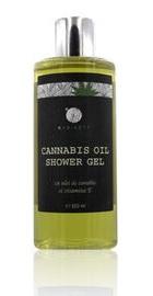 Shower Gel dus cu ulei de Cannabis - Kabinett