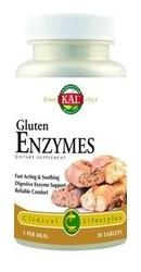 Gluten Enzymes - KAL