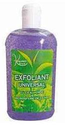 Exfoliant universal cu ceai verde - Kosmo Oil