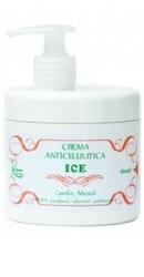 Crema Anticelulitica Ice - Kosmo Oil