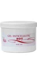 Gel anticelulitic Hot - Kosmo Oil