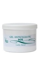 Gel Anticelulitic Ice - Kosmo Oil