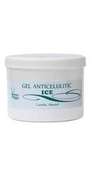 Gel Anticelulitic Ice - Kosmo Oil