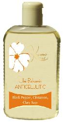 Ulei balsamic anticelulitic - Kosmo Oil