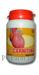 L-Carnitina - Cosmopharm